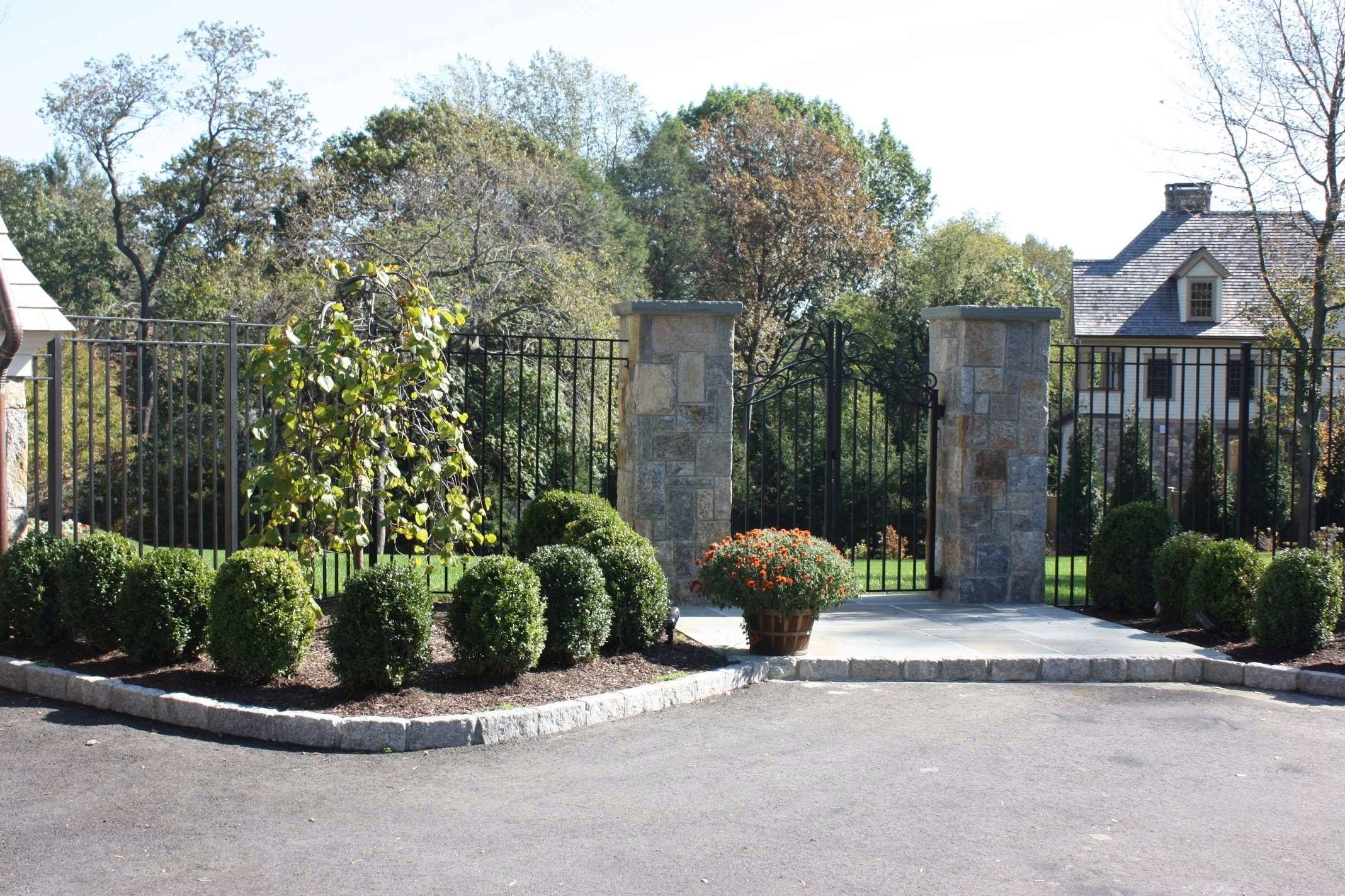 Landscape design portfolio smalkais landscape design for Garden design portfolio